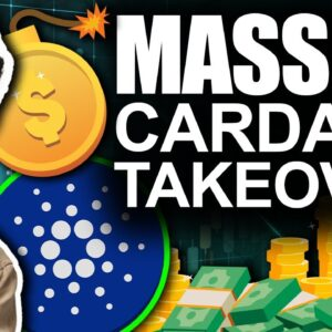 STRONGEST Cardano Fundamentals (Blockchain of the Future Take Over NFTs)