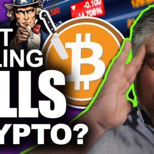 Will The Debt Ceiling Kill Crypto?
